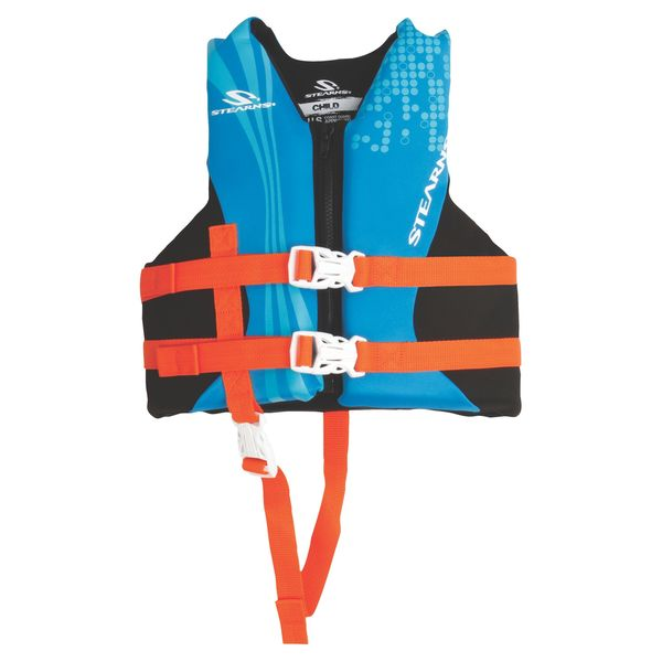 Coleman Stearns Child Hydroprene Vest
