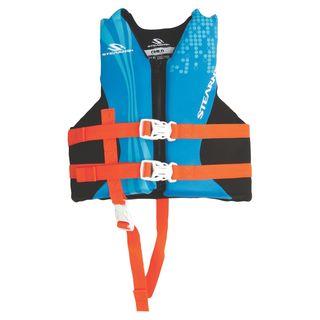 Coleman Stearns Child Hydroprene Vest