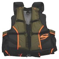 Stearns Kiowa Creek Nylon Fishing Life Jacket