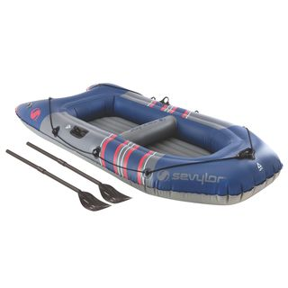 Coleman Sevylor Colossus 3-person Boat