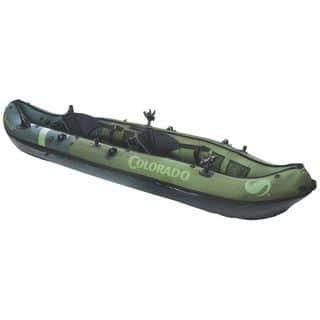 Coleman Sevylor Colorado 2-person Fishing Kayak|https://ak1.ostkcdn.com/images/products/13386369/P20084170.jpg?impolicy=medium