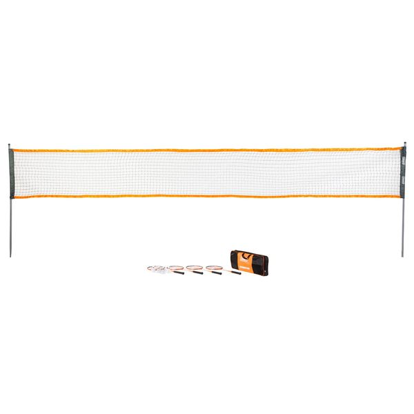 Coleman Badminton Set
