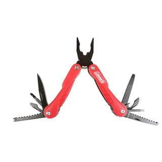 Coleman Rugged Stainless Steel Multi-tool