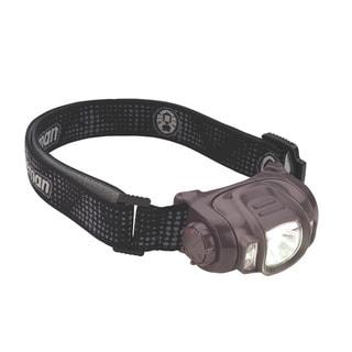 Coleman Black Elastic LED Headlamp