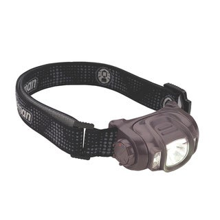 Coleman Black Elastic LED Headlamp