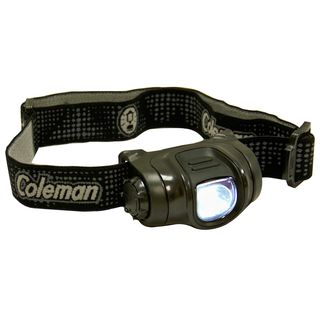 Coleman High Power 100L LED Headlamp
