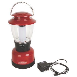 Coleman Classic Rechargeable 400-lumen LED Lantern