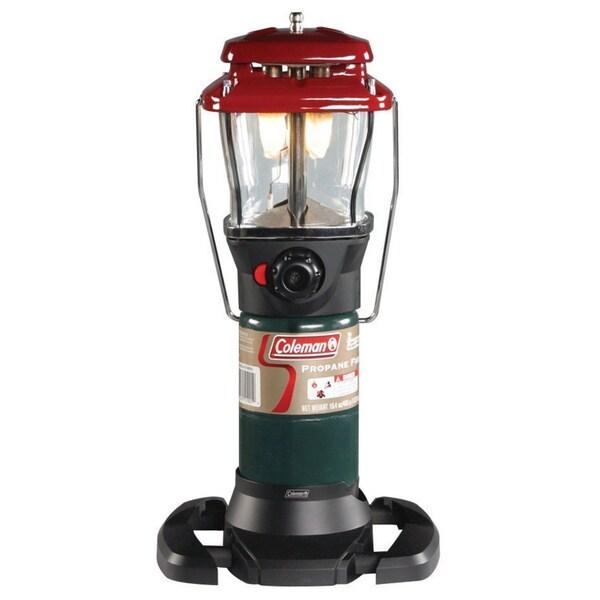 Coleman Propane Lantern Carry Case