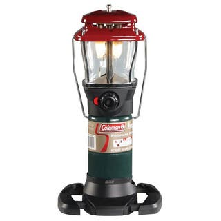 Shop Coleman Northstar Propane Lantern With Case Free