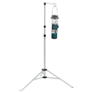 Coleman Steel and Aluminum Lantern Stand