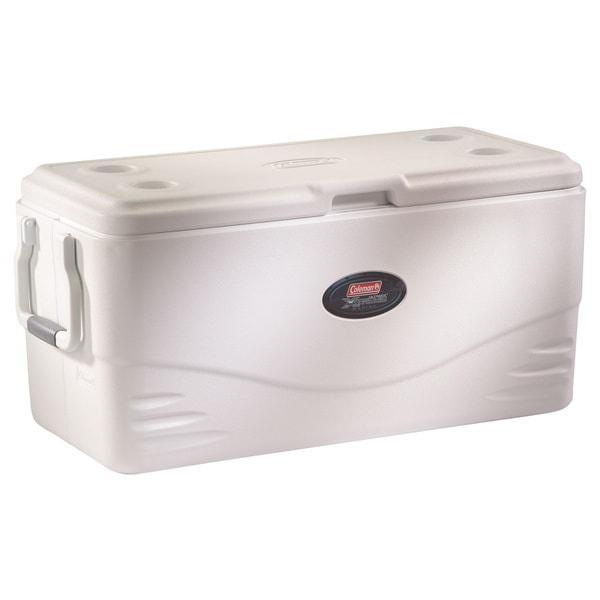 Coleman Xtreme 6 Hardside 82-quart Marine Cooler