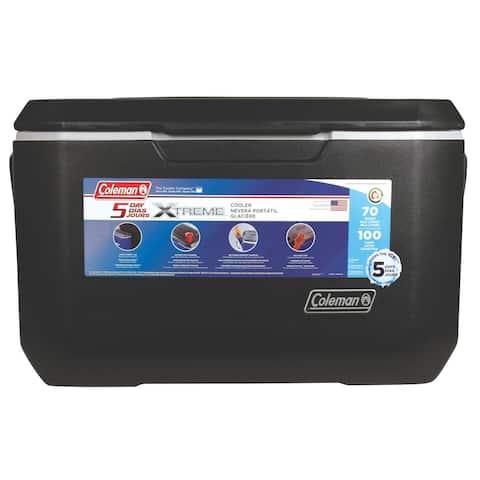 Coleman Xtreme 5 70-quart Cooler