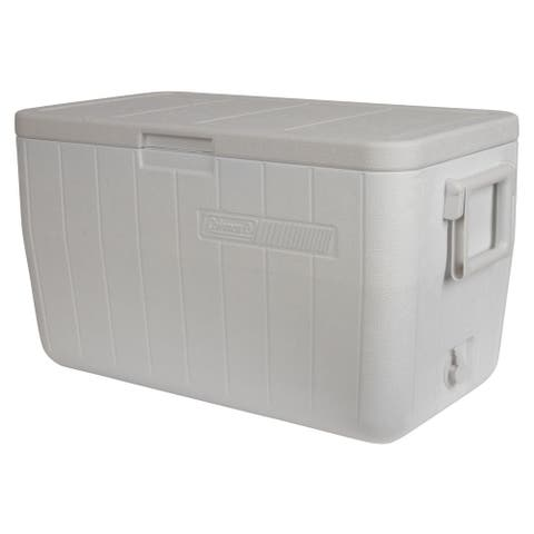 Coleman Inland Performance Series 48-quart Marine Cooler