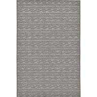Unique Loom Links Outdoor Area Rug - 3' 3 x 5'