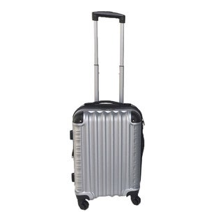 Rivolite 20-inch Carry-on Hardside Spinner Upright Suitcase