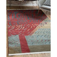 Unique Loom Anastacia Fars Area Rug - 3' 3 x 5' 3