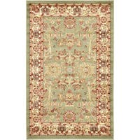 Unique Loom St. Florence Agra Area Rug