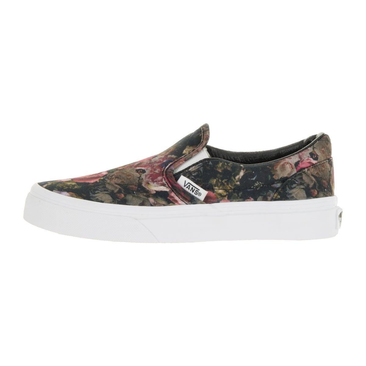 Classic Slip-on Moody Floral