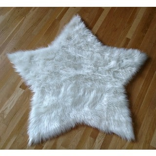 White Accent Rugs Overstock Com The Best Prices Online