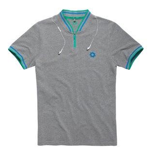 Gravity Check Men's Apex Grey T-shirt