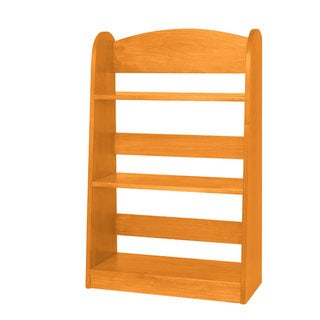 Children's REAL WOOD Book Shelf