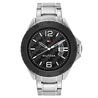 Tommy Hilfiger Men's Cody Stainless Steel Watch