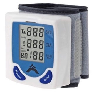 BeautyKo Blood Pressure Monitor