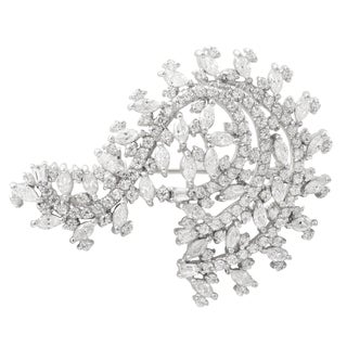 Luxiro Sterling Silver Marquise Cubic Zirconia Pin Brooch|https://ak1.ostkcdn.com/images/products/13391561/P20088791.jpg?_ostk_perf_=percv&impolicy=medium