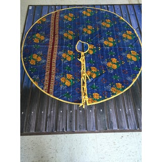 Kantha Tree Skirt