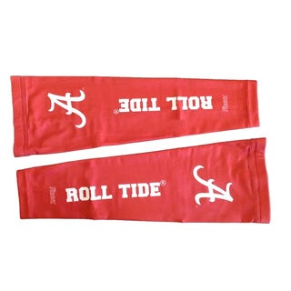 University of Alabama Arm Sleeve, Adult Long