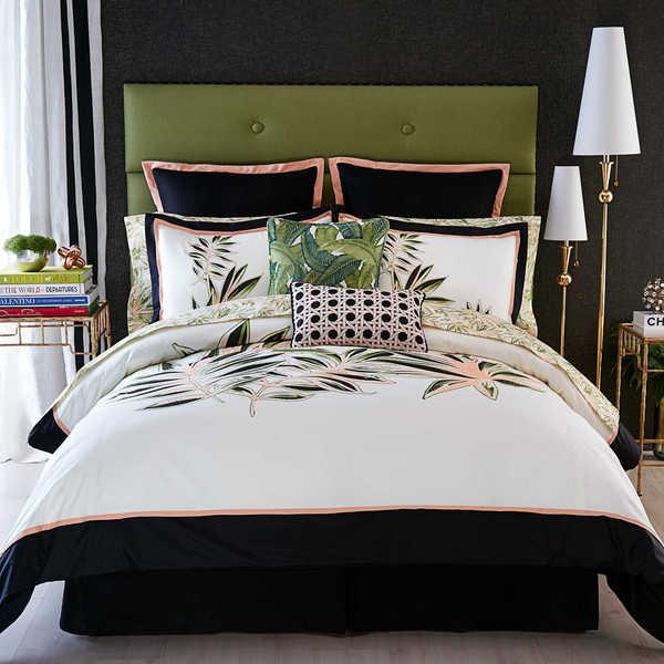 christian siriano 3-piece comforter set - free shipping today