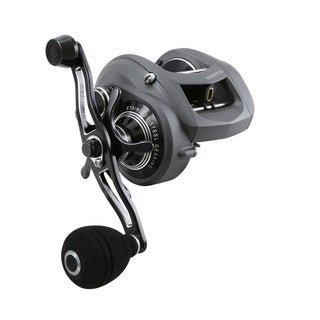 Okuma Komodo SS Low-profile Baitcasting Power Handle Reel