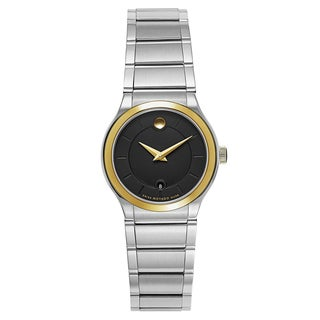 Movado Women's 0606955 Stainless Steel Watch
