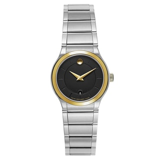 Movado Women's Stainless Steel Watch
