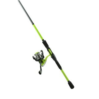 Okuma Chameleon Spinning Combo Medium Action Rod