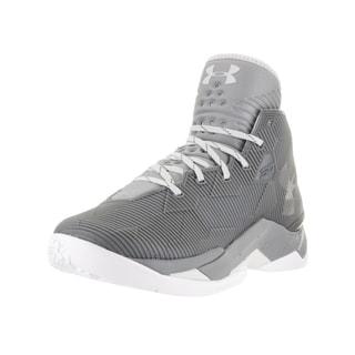 Under Armour Men's Curry 2.5 Gph/Stl/Ele Basketball Shoe
