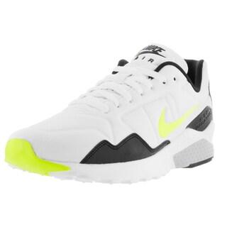 Nike Men's Air Zoom Pegasus 92 White/Volt/Black Running Shoe