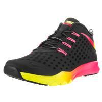 Nike Men's Train Quick Multi/Color/Multi/Color Training Shoe