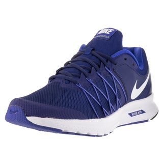 Nike Men's Air Relentless 6 Deep Royal Blue/White Rcr Blue Running Shoe