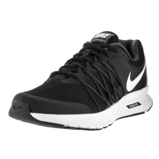 Nike Men's Air Relentless 6 Black/White/Anthracite Running Shoe