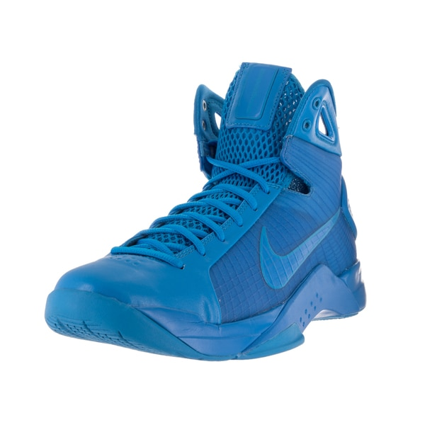 huge discount 6d989 62df8 Nike Men s Hyperdunk  08 Photo Blue Photo Blue Pht Blue Basketball Shoe -  Free Shipping Today - Overstock.com - 20089426