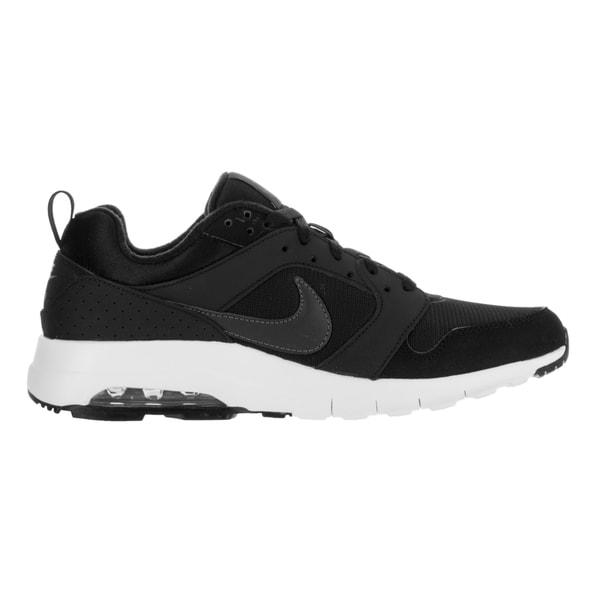 Shop Nike Men's Air Max Motion BlackAnthraciteWhite
