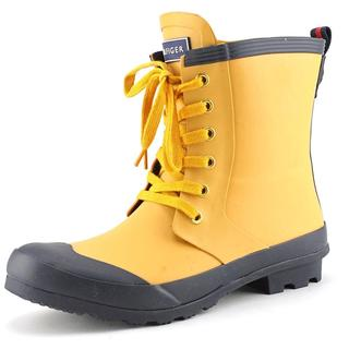 Tommy Hilfiger Women's 'Renegade' Rubber Boots