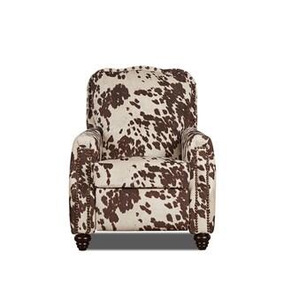 Gabby High Leg Naihead Trim Reclining Chair