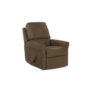 Made to Order Baja Reclining Rocking Chair