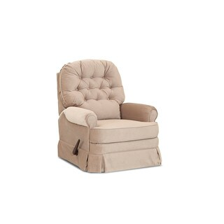 Made to Order Ferdinand Reclining Rocking Chair