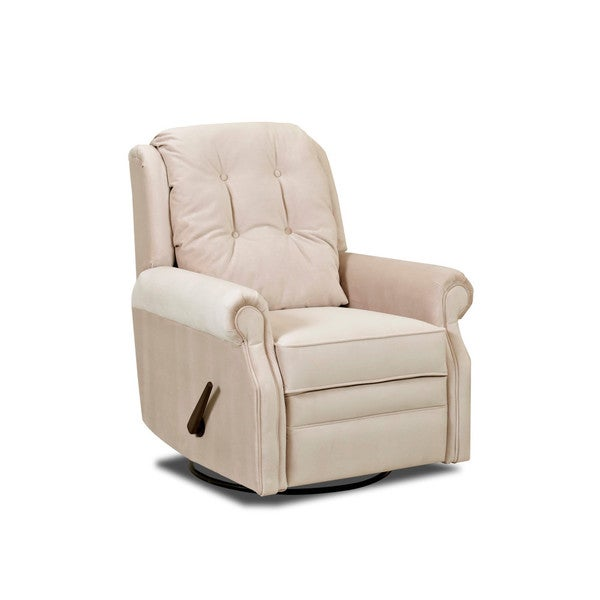 Made To Order Sand Key Reclining Rocking Chair
