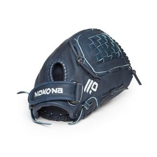 Nokona Colbalt XFT-V1250/R XFT 12.5-inch Closed-web Left-handed Thrower Baseball Softball Glove