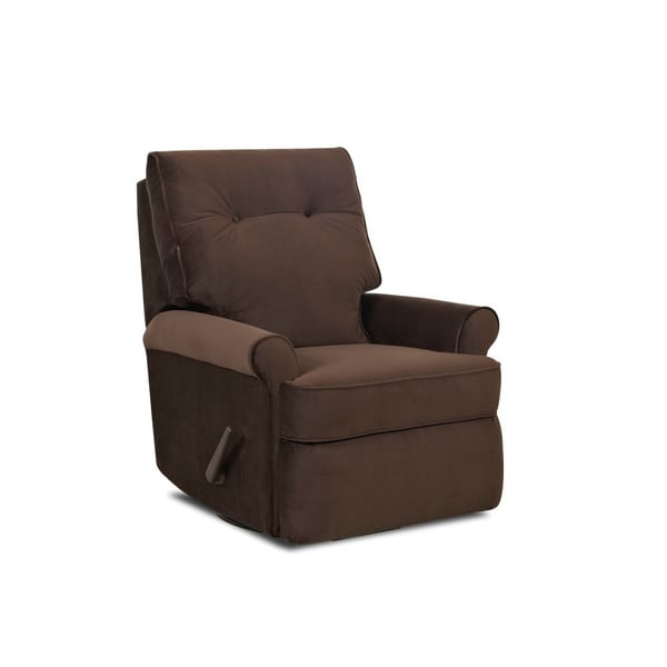 Shop Made To Order Clearwater Reclining Rocking Chair On