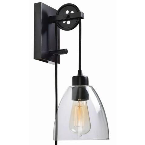 Humble 1 Light Portable Lamp